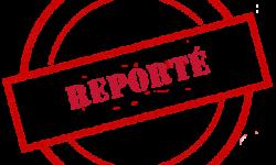 Report Open de Marseille prévu le 6 septembre 2020